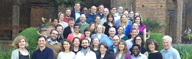 ARI 2012 Group Photo